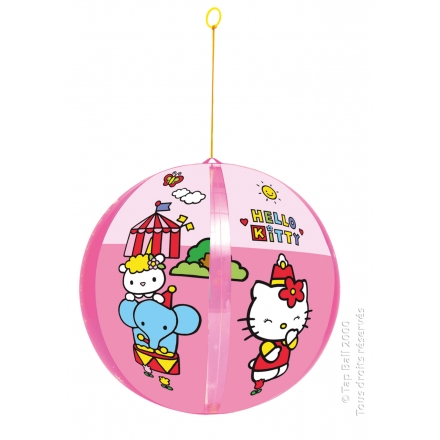 x12 Mega Tap-Ball HELLO KITTY 30cm