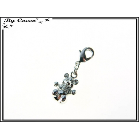Charm - Ours - Argent