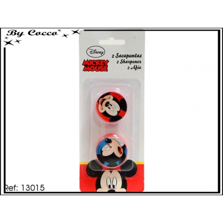 Taille-crayon Mickey