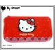 Trousse Hello Kitty Rouge