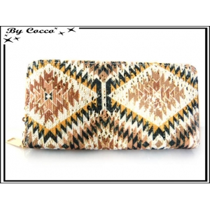 http://cocconelle.com/22902-thickbox/porte-monnaie-multi-compartiments-losanges-dore-noir-marron.jpg