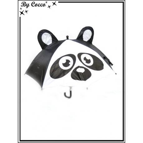 Parapluie enfant - Canne - Panda