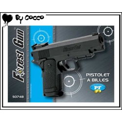 Pistolet à Billes Plastique 5.8cm x 4.3cm
