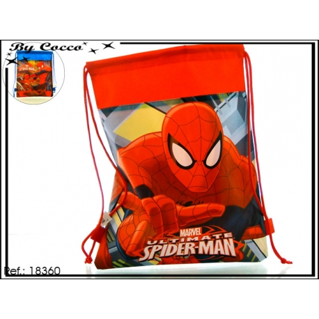 Sac Spider-man