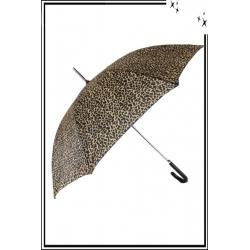 Parapluie - Canne - Léopard