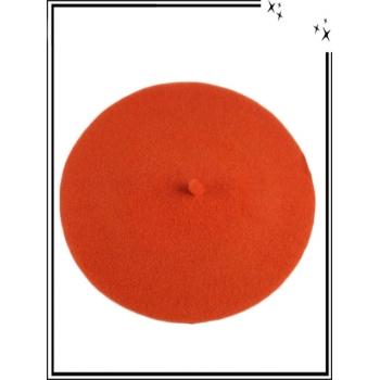 Beret - Laine - Orange