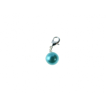 Charm - Pierre - Turquoise