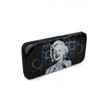 Porte-monnaie - Rigide - Marilyn Monroe