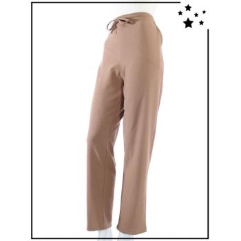 KAKIE - T3 à T6 - Pantalon  - Camel