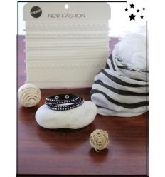 Cocco Box - Chockers, bracelet et foulard