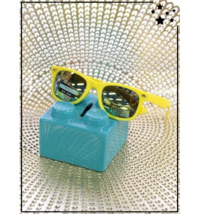 Lunette de soleil enfant - CE - UV400 - Soleil